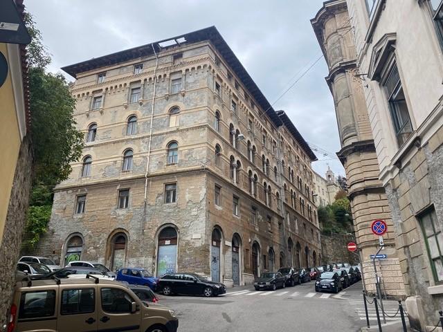 34100 Triest, Via Marcello Benedetto 2-4